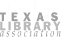 Texas Library Association Logo