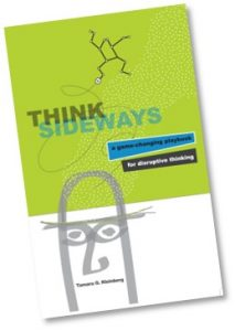 Innovation Keynote Speaker Think Sideways