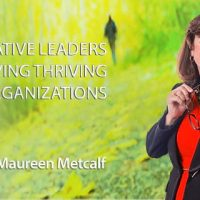 Innovative Leaders Driving Thriving Organizations Logo