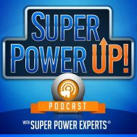 SuperPower Up podcast