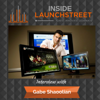 How Breaking Old Habits And Creating New Ones Is The Key To Harnessing Change with Gabe Shaoolian