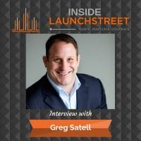 Inside LaunchStreet Greg Satell business podcast innovation podcast