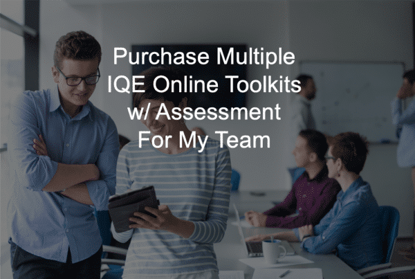 team online toolkits for purchase