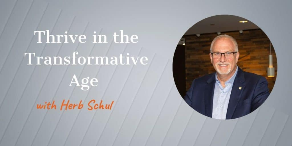 Inside LaunchStreet Herb Schul business podcast innovation podcast