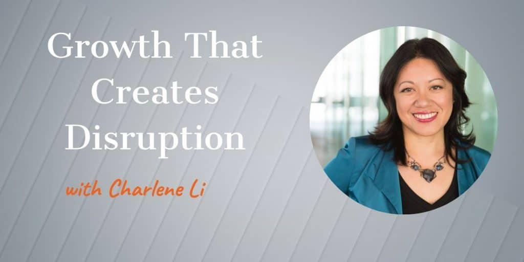 Inside LaunchStreet Charlene Li business podcast innovation podcast