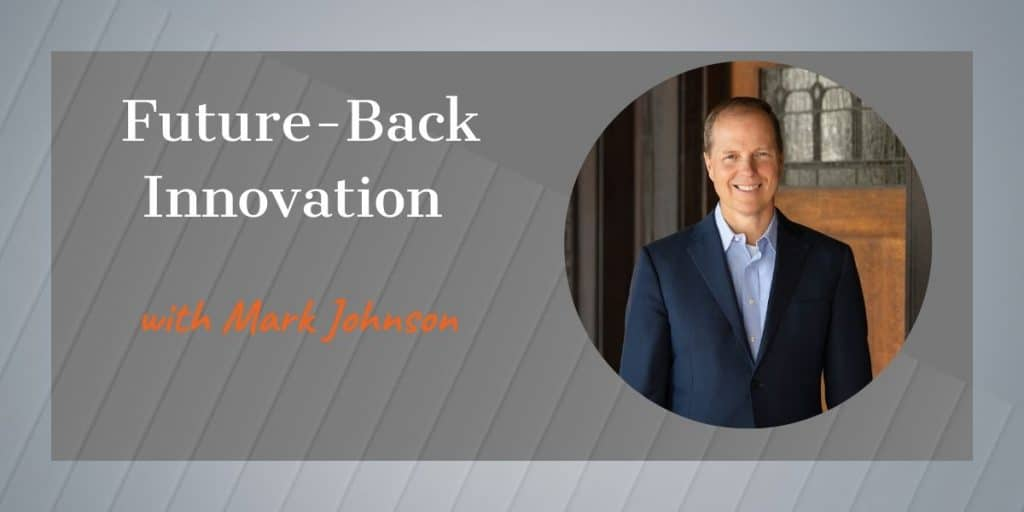 Inside LaunchStreet Mark Johnson business podcast innovation podcast