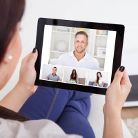 Virtual Meetings Can Be More Innovative Than Live